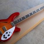 RICKEDBACKER Bass