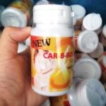 Car-B-Bock Slim คาร์บีบ๊อก อึ๋มสลิม อึ๋ม ขาวใส ลดไว ไม่โยโย่