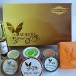 Mache're Set by Jumi Whitening Cream มาเชอรี่ บาย จูมิ ครีมเซตหน้าใส