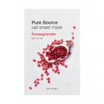 Missha Pure Source Cell Sheet Mask 21g #Pomegranate