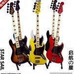 เบสไฟฟ้า Derulo Jazz Bass