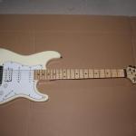 กีต้าร์ไฟฟ้า Fender Startocaster HSS (fretboard) FR
