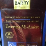 Cacao Barry Favorites Mo-Amère 58%
