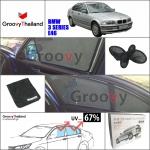 BMW 3 SERIES E46 (4 pcs)