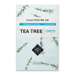 Etude House Refreshing&Soothing Tea Tree Mask Sheet 20 ml.