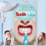 Teeth Cleaning Kit ชุดทำความสะอาดฟัน ทำให้ฟันขาวและรอยยิ้มที่สดใส