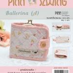 Ballerina A (Pink)