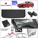 MAZDA 3 Gen3 BM 2014~Now Hatchback R-row (1 pcs)