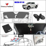 MAZDA BT-50 F-row (1 pcs)