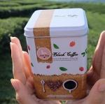 Black Coffee กาแฟดำสูตรหญ้าหวาน By Little Bab