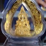 พระพุทธชินราชแบบแขวนรหัส0027