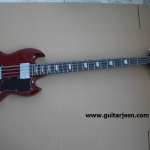 Gibson SG Bass 8 Strings