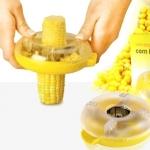 อุปกรณ์แกะเม็ดข้าวโพด Corn Kerneler