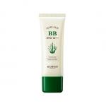 Skinfood Aloe Sun BB Cream SPF50+PA+++ #1 Light Beige