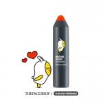 The Face Shop Melting Color Lip Creamer (Kakao Friends) #10 MUZI