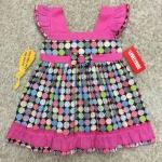 เสื้อผ้าเด็ก (พร้อมส่ง!!) 041060-15