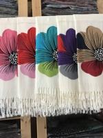 ผ้าพันคอ Pashmina พาสมีน่า PS1052