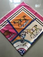 ผ้า ซาติน 100*100 ST02-004