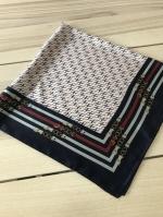 ผ้าพันคอ ผ้าคลุม ซาติน 70*70 ST05-050