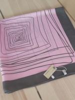 ผ้าพันคอ ผ้าคลุม ซาติน 70*70 ST05-005