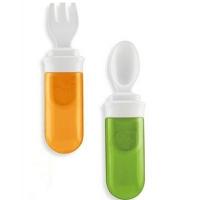 อุปกรณ์ทานอาหาร ช้อนส้อมเด็ก