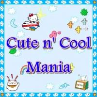 ร้านCute n Cool Mania : ของใช้ ของขวัญ น่ารักๆ เจ๋งๆ ในราคาประหยัด