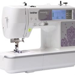 จักรเย็บผ้ายี่ห้อ Brother รุ่น NV-950