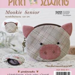 กระเป๋า Mookie senior