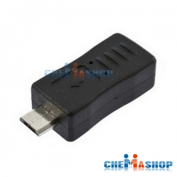 Mini USB to Micro USB