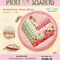 Strawberry Sweet Heart