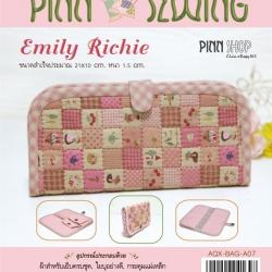 กระเป๋าใส่ธนบัตร Emily Richie