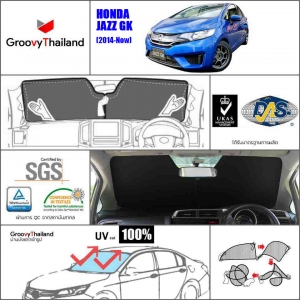 HONDA JAZZ GK F-row (1 pcs)