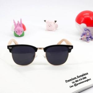 แว่นกันแดด/แว่นแฟชั่น SCM Clubmaster Classic