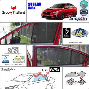 SUBARU WRX (SnapOn - 4 pcs)