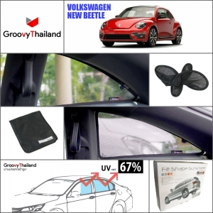 VOLKSWAGEN NEW BEETLE (2 pcs)