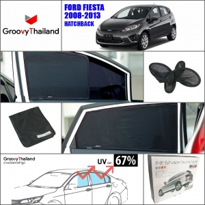 FORD FIESTA 2008~2013 HB-Hatchback (4 pcs)