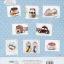 หนังสือ PINN SEWING D.I.Y. Mini Clip Purse thumbnail 2