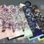 ผ้าพันคอ ผ้าคลุม ไหมญี่ปุ่น สกรีนลาย SJ01-005 thumbnail 2