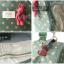 กระเป๋าเก็บความเย็น Winghouse - Daily Dot Cold/Heating Lunch Cross thumbnail 4