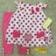 เสื้อผ้าเด็ก (พร้อมส่ง!!) 170460-20 thumbnail 1