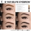 B YAR Selfie Eyebrow #Light Brown thumbnail 3