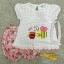 เสื้อผ้าเด็ก (พร้อมส่ง!!) 170460-7 thumbnail 1