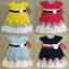 เสื้อผ้าเด็ก (พร้อมส่ง!!) 170460-38 thumbnail 1