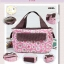 PINN Hang Bag No.11 (Pink) thumbnail 1