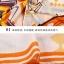 ผ้าพันคอ วิสคอส viscose สไตล์ ยิปซี VC01049 thumbnail 4
