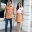 ชุดคู่รักผ้าลายไทยแฟชั่นร่วมสมัย thumbnail 4