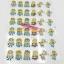 แผ่นลอกลายช็อก ลายมินเนี่ยน จิ้ว thumbnail 1