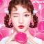 Peripera Sugar Glow Tint 03 Pink Melon thumbnail 1