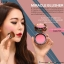 B YAR Miracle Blusher #Fluffy peach thumbnail 4