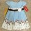 เสื้อผ้าเด็ก (พร้อมส่ง!!) 170460-38 thumbnail 3